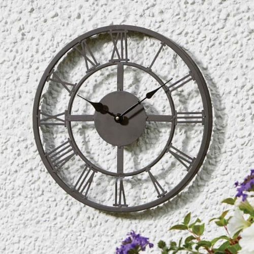 Arundel Wall Clock